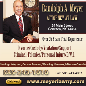 Randolph A. Meyer Attorney At Law Website Thumbnail